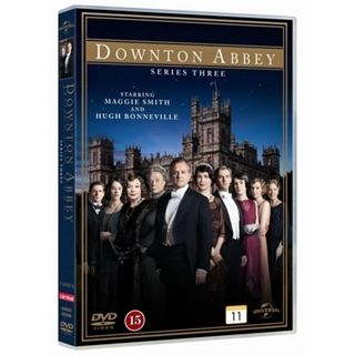 Downton Abbey - Season 3