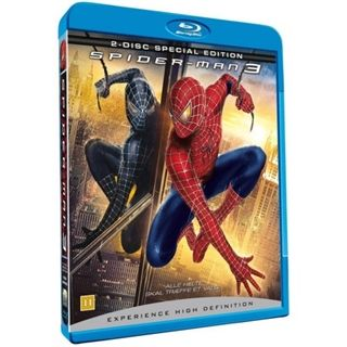 SPIDER-MAN 3 - 2 DISC