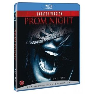 Prom Night [unrated version] Blu-Ray