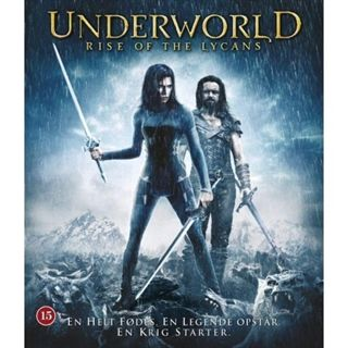 UNDERWORLD RISE OF THE LYCA