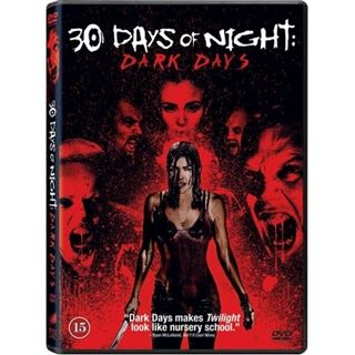 30 DAYS OF NIGHT:DARK DAYS