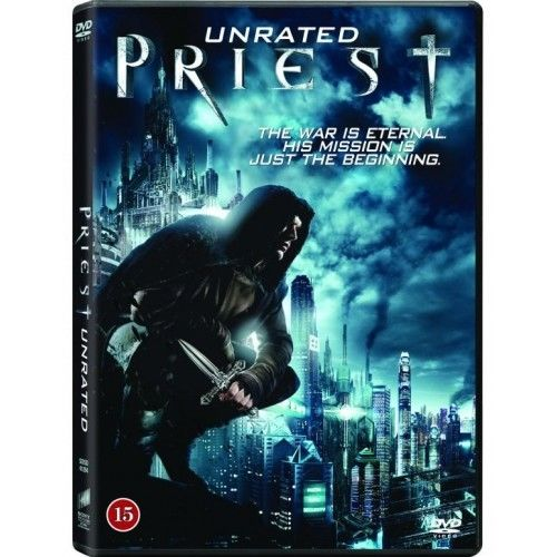 Priest (unrated)