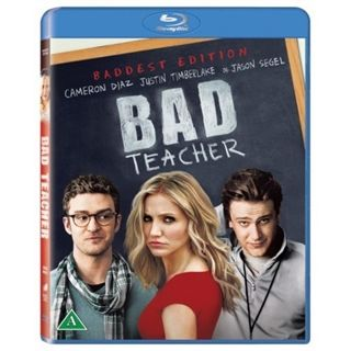 Bad Teacher Blu-Ray
