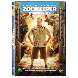 THE ZOOKEEPER- DYRENES HELT
