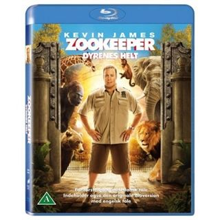The Zookeeper - Dyrenes Helt