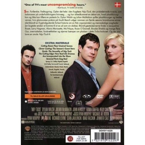 Nip/Tuck - Season 4