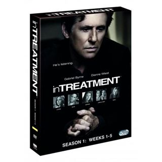 In Treatment - Season 1 Vol. 1