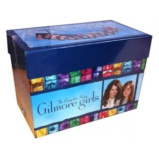 Gilmore Girls - Complete Box - Season 1-7