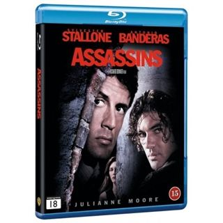 Assassins Blu-Ray