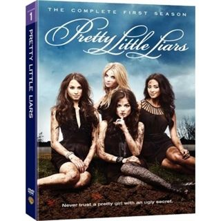 PRETTY LITTLE LIARS, S'SON 1