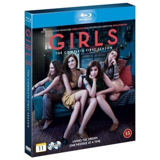Girls - Season 1 Blu-Ray