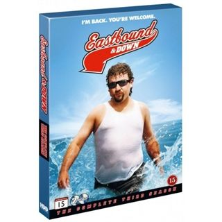 Eastbound & Down - Season 3