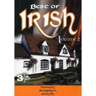Best Of Irish Music - Vol 2