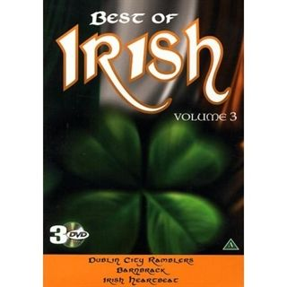 Best Of Irish Music - Vol 3