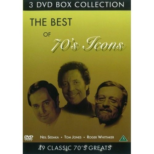 Best Of 70\'s Icons
