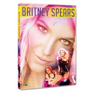 Britney Spears - Princess Of Pop