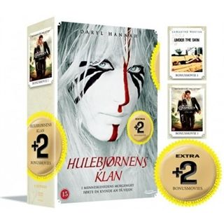 Hulebjørnens Klan+ Bonus Movie