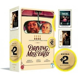 Driving Miss Daisy+ Bonus Movie