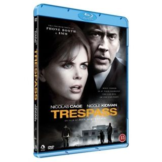 TRESPASS   BD