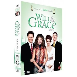 Will & Grace - Season 5