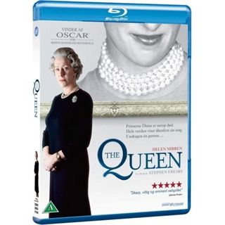 Queen Blu-Ray