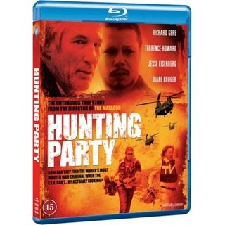 Hunting Party (2007)