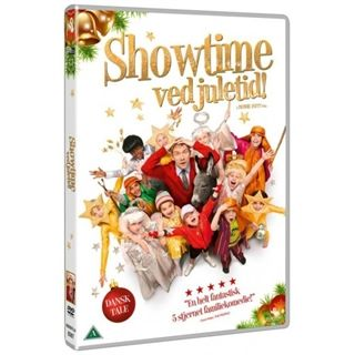 SHOWTIME VED JULETID, NATIVITY