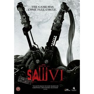Saw VI - Unrated Director's Cut