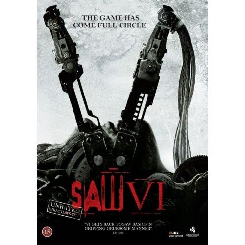 Saw VI - Unrated Director\'s Cut