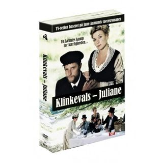 Klinkevals - Juliane TV serien