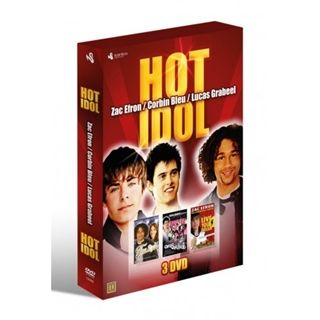 Hot Idol Box