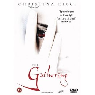 The Gathering (2002) m Chistina Ricci