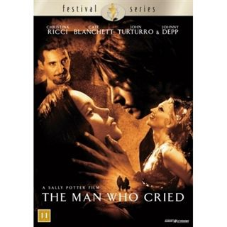 The Man Who Cried [festival series]