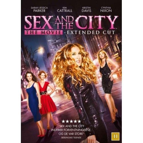 SEX AND THE CITY - 1 DISC#