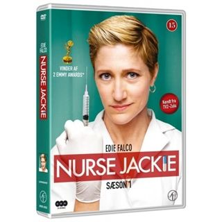 NURSE JACKIE - S'SON 1