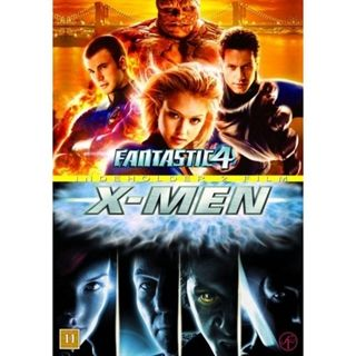 Fantastic Four / X-Men