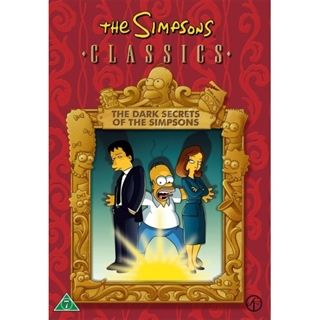 The Simpsons - Classics - The Dark Secrets Of The Simpsons