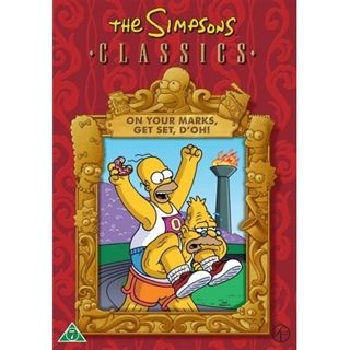 The Simpsons - On Your Marks, Get Set Doh