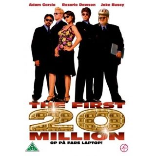 The First 20 Million