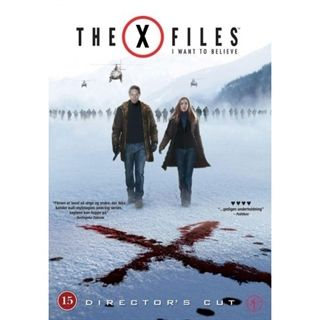 The X-Files: I Want To Believe [directors cut]