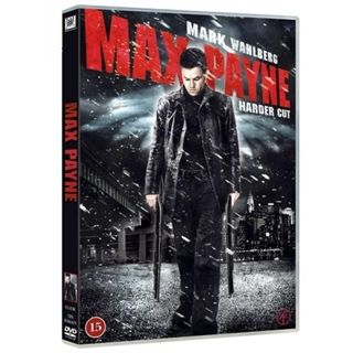 Max Payne DVD [Inkl. Digital Copy]