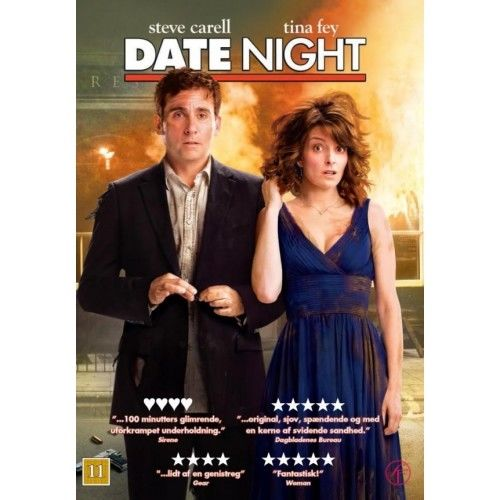 Date Night - inkl. Digital Copy