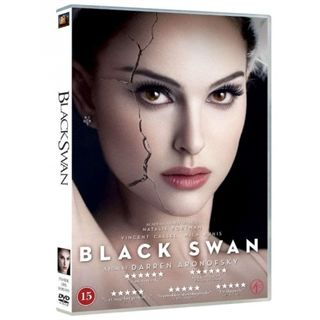 BLACK SWAN INCL. DC