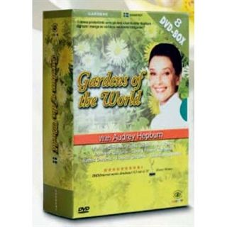 Gardens Of The World (8-disc)