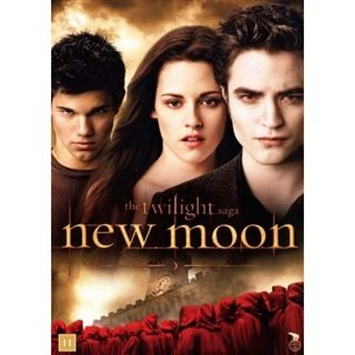 Twilight - New Moon (2-disc special edition)