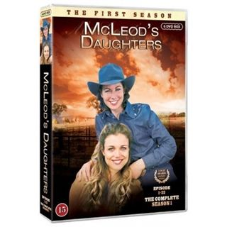 McLeods Daughters - Season 1