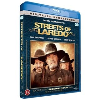 De Red Mod Nord - Streets of Laredo Blu-Ray