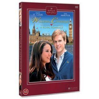 William & Catherine - A Royal Romance