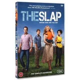 The Slap: sæson 1