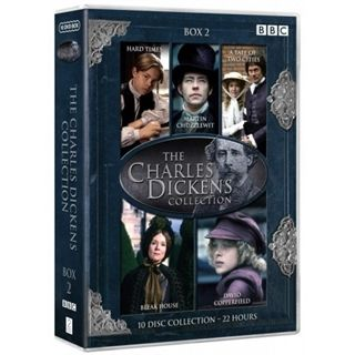 Charles Dickens - Box 2